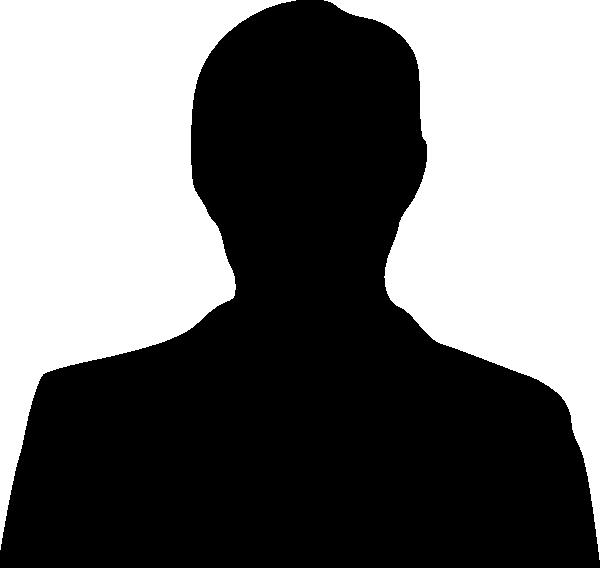 man.silhouette